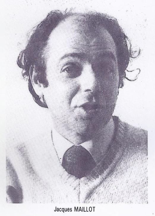 Jacques Maillot bousculera les monopoles aériens et œuvrera pour la libéralisation du ciel - Photo Tour Hebdo n°97 du 25 au 31 mars 1981