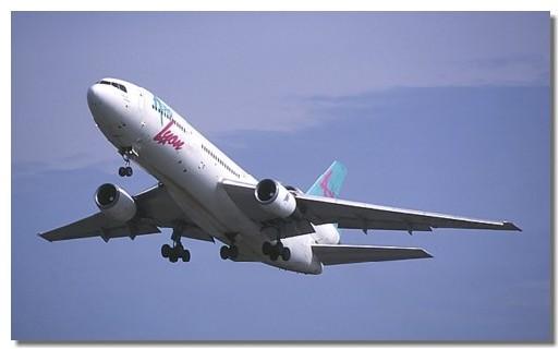 La première synergie TUI/NF va se porter sur l'aérien. Corsair et Aérolyon étaient devenus les partenaires d'un grand nombre de TO. TUI hésite à ouvrir autant ses disponibilités aériennes aux autres acteurs du marché - DR : A.Boidron