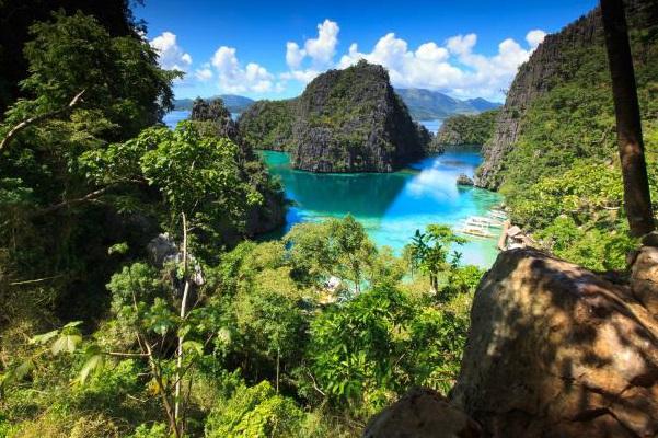 Philippines : une hausse de 21.7% du nombre de touristes français en 2016 - Photo OT Les Philippines