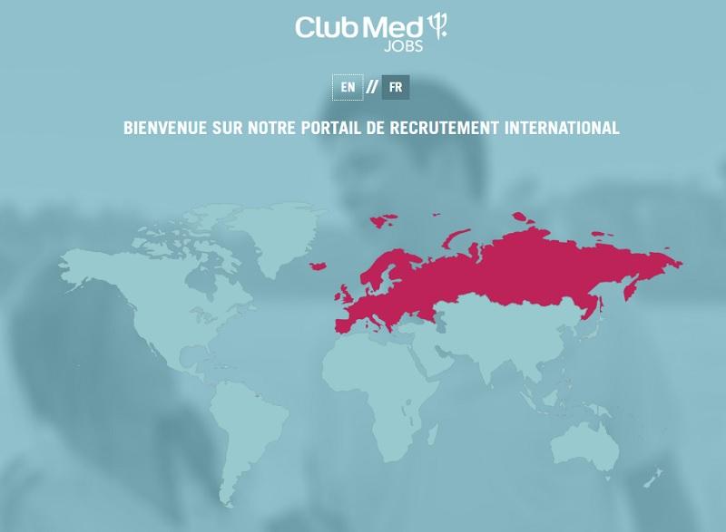 Club Med offre plus de 1 000 postes de G.O et G.E dans ses resorts en Europe, en Afrique et au Moyen-Orient - DR : Club Med