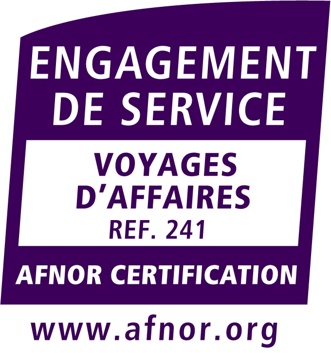 Bleu Voyages remporte l'appel d'offres de l'OCDE