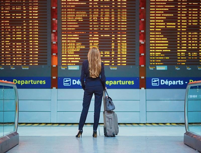 Les litiges liés à l'aérien représentent la moitié des dossiers reçus à la Médiation Tourisme et Voyage - Fotolia.com