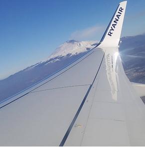 La compagnie va lancer un vol entre Toulouse et Séville - DR
