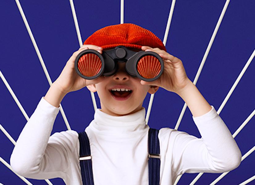 Pour améliorer le temps d'attente, Paris Aéroport et Eurostar testent un nouveau dispositif de reconnaissance faciale automatisée (c) Paris Aéroport