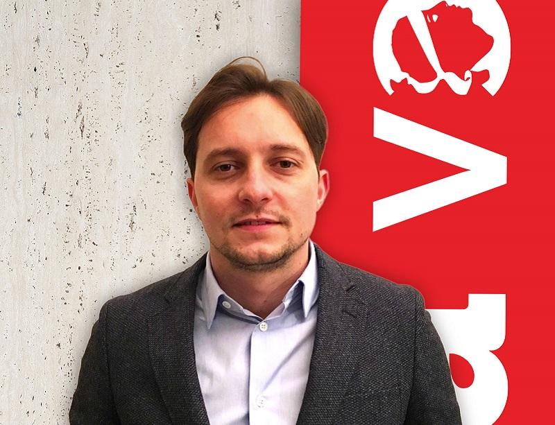 Natale Scaglia est le nouveau directeur général de Linea Voyages (ex-Aliso Voyages) - DR : Linea Voyages