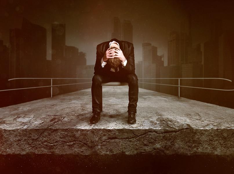 Christophe Roussel se présente comme un redresseur d'entreprises. Pourtant, jusqu'à présent, celles qu'il a dirigées ont été liquidées - Photo : lassedesignen-Fotolia.com