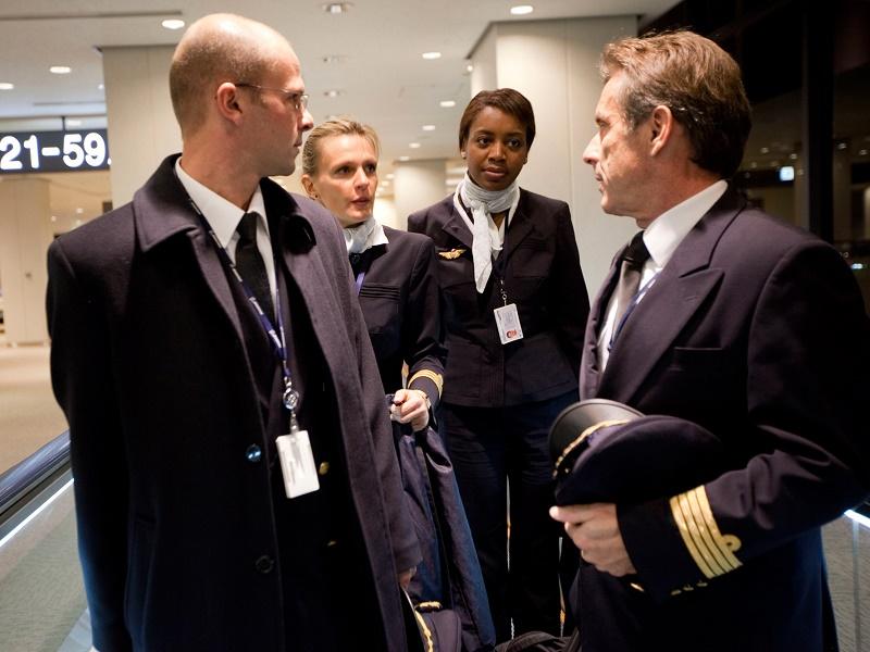 Pour les pilotes d'Air France, le projet Boost doit être déployé en externe - Photo : Air France