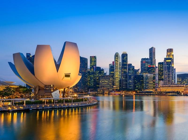 Singapour enregistre des nettes hausses de sa fréquentation et de ses recettes touristiques en 2016 - Photo : SeanPavonePhoto-Fotolia.com