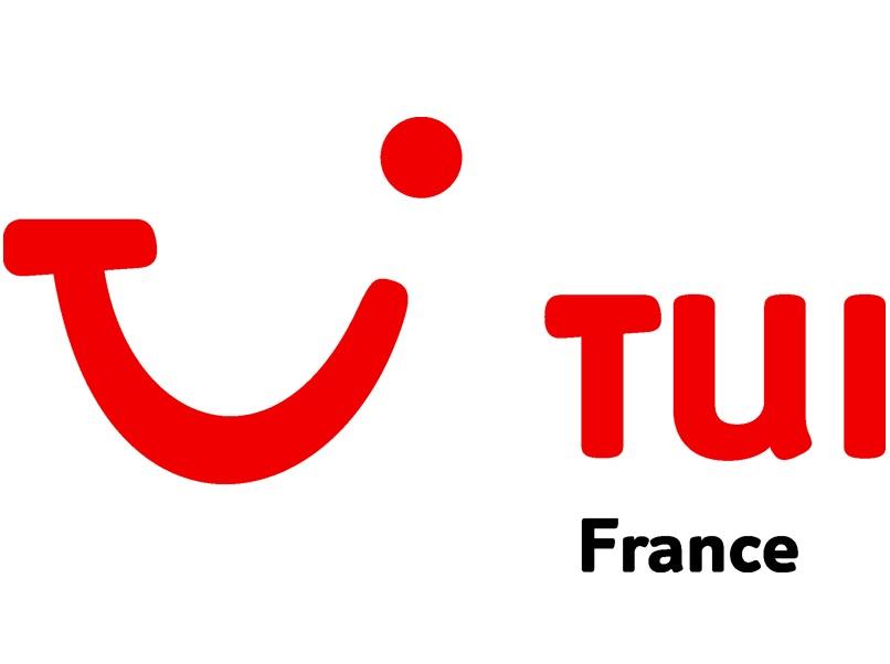 Le logo de TUI France