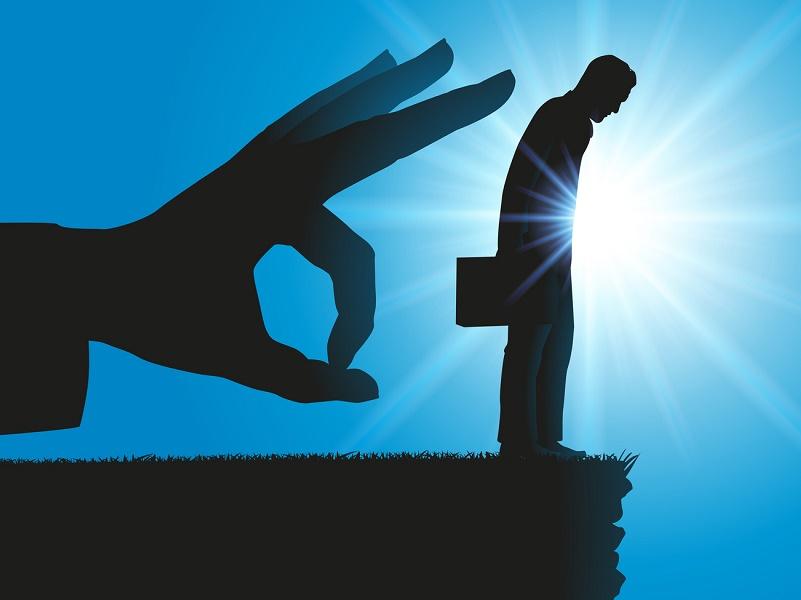 Les salariés dont les postes doivent être supprimés auront-il vraiment le choix ? - DR : pict rider-Fotolia.com