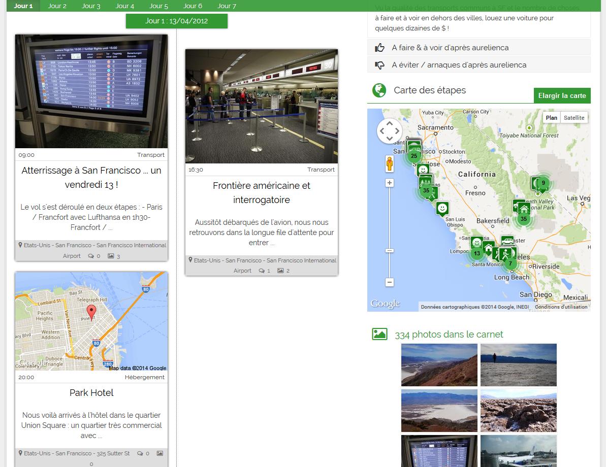 Memotrips : le carnet de voyage digital pour les agences de voyages