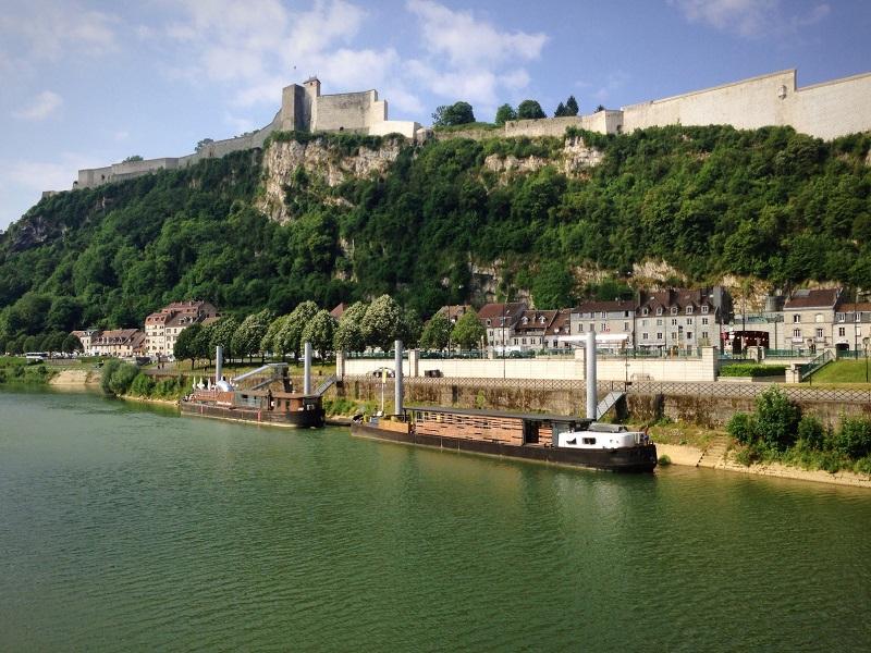 La Citadelle de Besançon propose tout un programme de découverte de son patrimoine et de son histoire, de jour et de nuit - DR : Christophe Fouquin