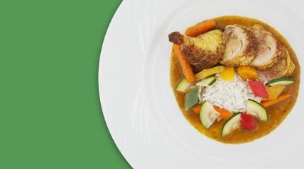 Air France : les repas en Business et Premium Economy signés Babette de Rozières