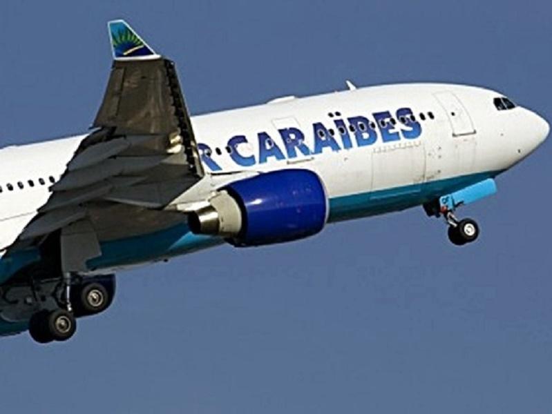 Air Caraïbes agrandit sa flotte - Photo : Air Caraïbes