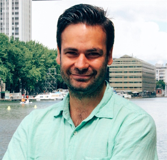 Guillaume Cromer, directeur-gérant du cabinet ID-Tourism - DR