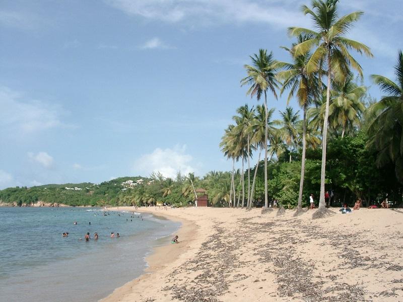 Cet hiver la fréquentation touristique de la Martinique repart de plus belle. La destination a attiré plus de 850 000 touristes en 2016 - DR : JDL