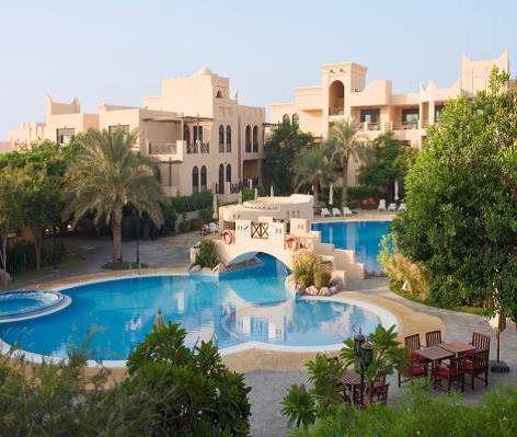 L'hôtel Novotel (150 chambres) adapté aux vacances familiales - Photo : BTEA