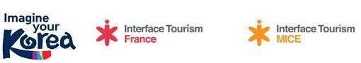 La Corée du Sud fait appel à Interface Tourism pour se positionner sur le secteur MICE