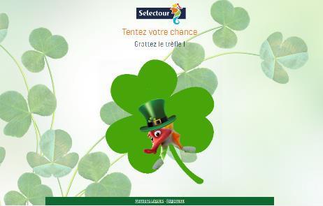Saint Patrick : Selectour met l'Irlande à l'honneur