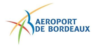 Aéroport de Bordeaux : trafic en hausse de 5,5% en février 2017