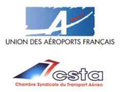CSTA et UAF demandent aux pouvoirs publics d'arrêter la grève des contrôleurs aériens