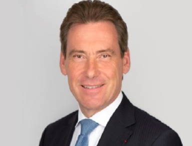 Didier Boidin du groupe Monte-Carlo Société des Bains de Mer - DR