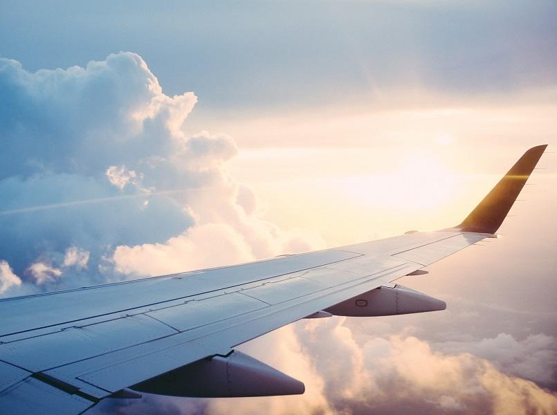FLYR a développé la solution FareKeep qui permet de garantir le prix d'un billet d'avion, trouvé via une agence de voyages en ligne, un site de comparateur de vols ou directement sur le site d'une compagnie aérienne et de se prémunir de toute augmentation en échange d'une faible commission (c) Unsplach - pixabay