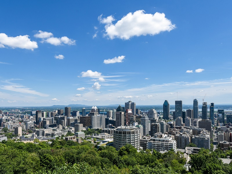 Selon les statistiques de l'Association des hôtels du Grand Montréal, le taux d'occupation moyen a atteint 74,3 % en hausse de 1,3% par rapport à l'année précédente © rruntsch - Fotolia.com