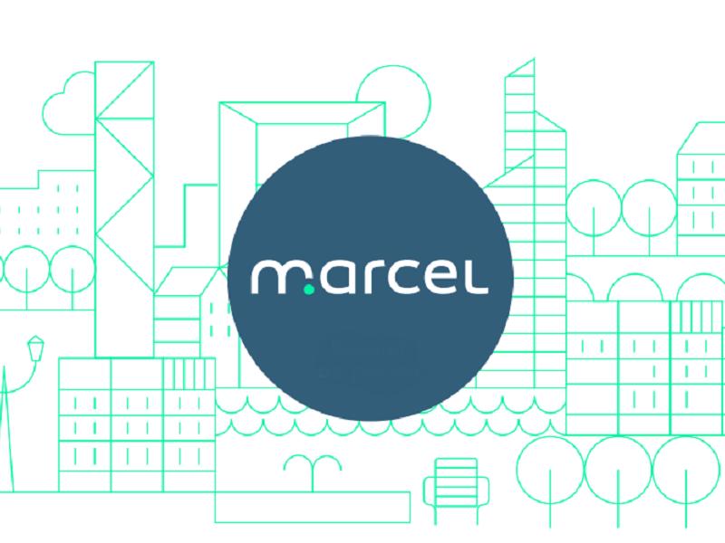 D'ici fin 2017, Marcel va poursuivre sa route et proposer ses services dans la majorité des grandes villes françaises - DR : Marcel