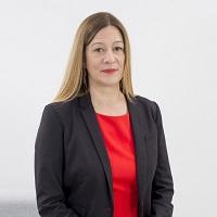Nathalie Laurent - DR : AFTM