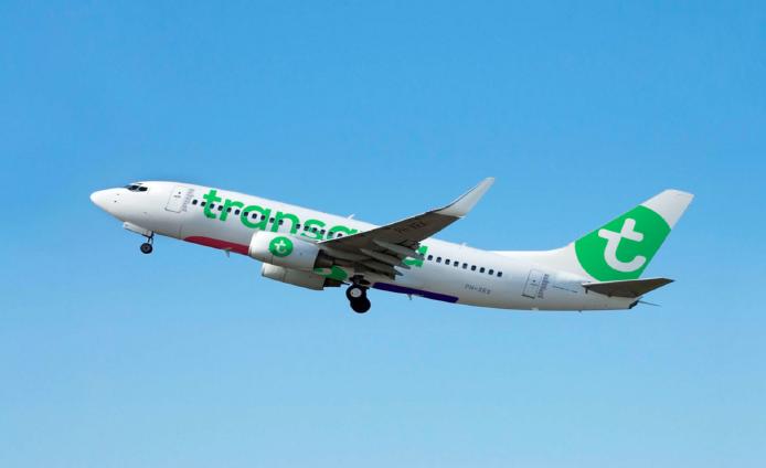 Transavia fait décoller son offre au départ de Lyon pour 2017 - Photo : Transavia