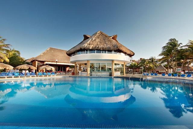 Séjour sérénité au Viva Wyndham Maya. DR: Viva Resorts