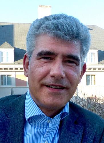 Sascha Rosski, nouveau Directeur Général Vienna House Dream Castle et Magic Circus (c)Vienna House - DR
