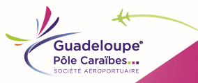 Guadeloupe Pôle Caraïbes : 218 616 passagers (+4,23 %) en février 2017