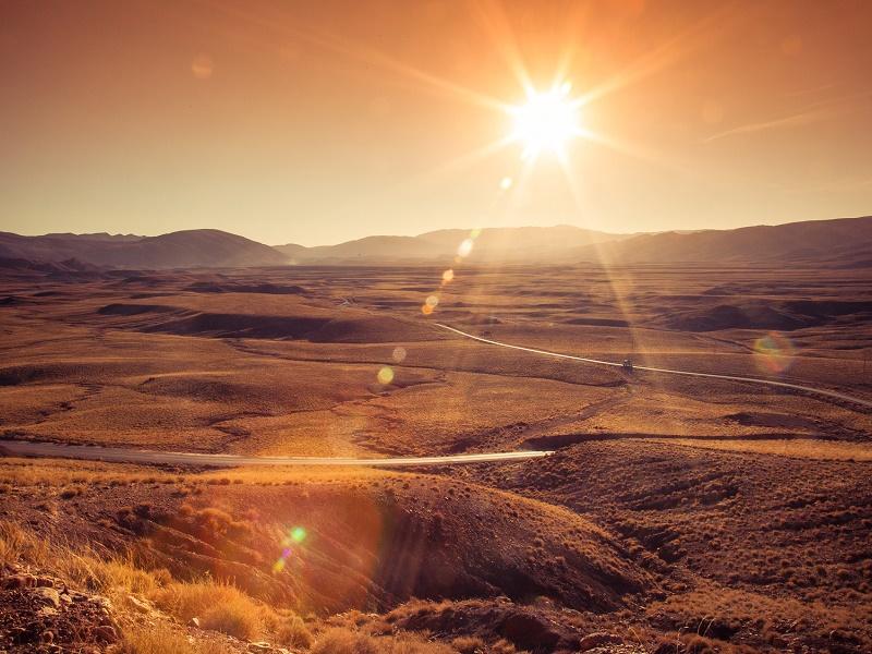 L'avenir est de plus en plus ensoleillé pour les ventes de séjours au Maroc sur le marché français - Photo : twixx - Fotolia.com
