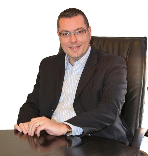 Michel Quenot serait le nouveau directeur général de FRAM - DR