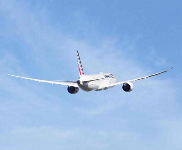 Avec ce nouveau vol hebdomadaire, Air France augmente son offre de 50 % entre Paris et San José - Photo : Air France/Instagram