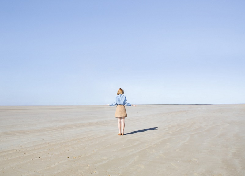 Atout France fait la promotion du littoral français auprès des marchés internationaux - DR : Atout France, Maia Flore, Agence VU