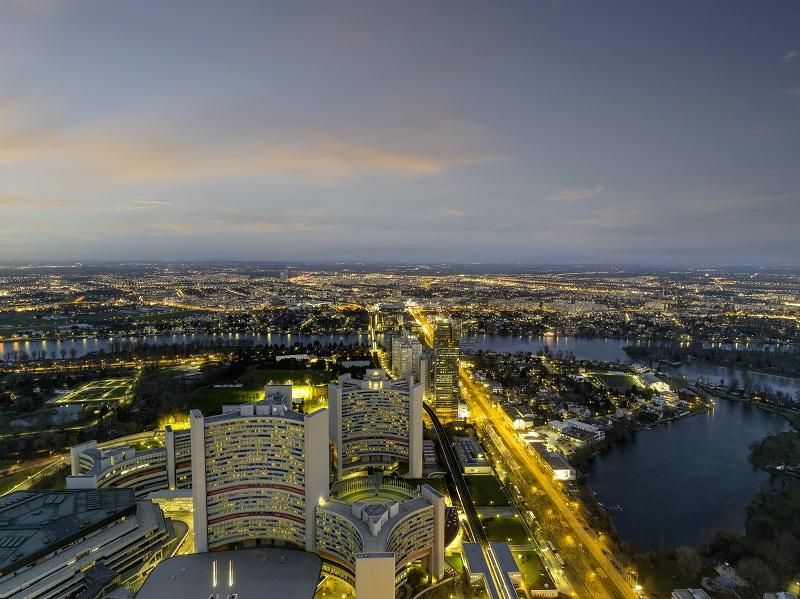 DR : Office de Tourisme de Vienne