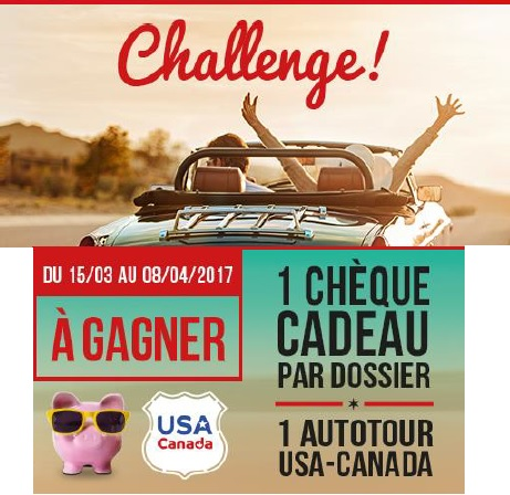 Challenge de ventes lancé par Salaün Holidays - DR