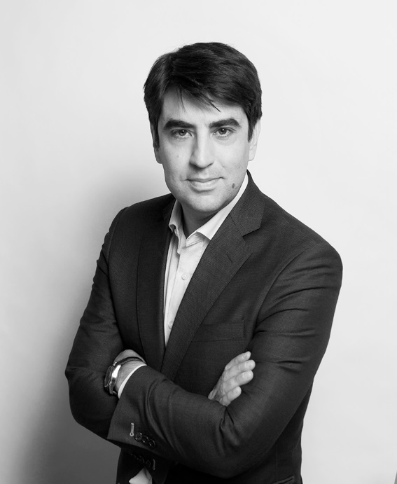 Frédéric Le Guen, 40 ans, est nommé président du groupe Belambra - DR
