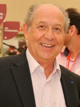 J.-F. Alexandre, le directeur du salon - DR