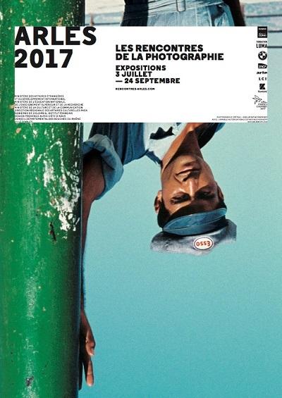 Les Rencontres d'Arles portent un regard sur les soubresauts du monde et ajoutent 2 nouveaux espaces d'exposition