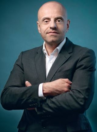 Frédéric Serrière, expert en marketing des seniors - DR