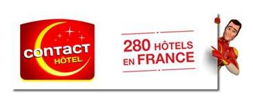 Contact Hôtel :  Thomas Richard élu président