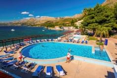 Le Club Lookéa Epidaurus est situé en Croatie - DR : Look Voyages
