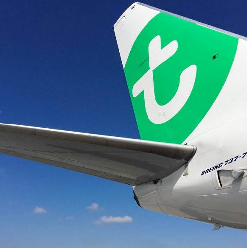 Transavia élargit son réseau au Maroc avec l'ouverture de Dakhla - Photo : Instagram/Transavia