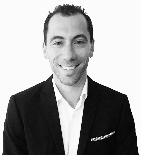 Brice Chabrand est le nouveau directeur commercial France de Teldar Travel - Photo : Teldar Travel