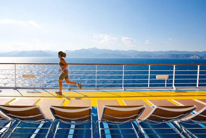 La 24e édition des « Lauréats de la Mer » organisé par Costa Croisières se déroulera jusqu'au 6 avril 2017 à bord du Costa Pacifica - DR Costa