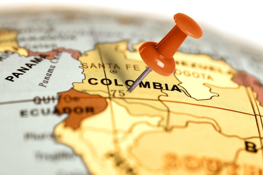 De fortes pluies ont provoqué une coulée de boue dans laquelle 254 personnes ont été tuées dans le sud de la Colombie - Zerophoto-Fotolia.com
